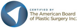 The American Board of Plastic Surgery Inc. logo
