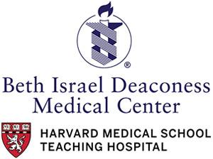 Beth Israel Deaconess Medical Center, Harvard Medical School Teaching Hospital logo
