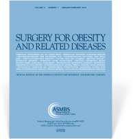 Publications 'Surgery for obesity and related diseases'