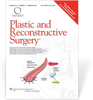 Publications 'Plastic and Reconstructive Surgery'