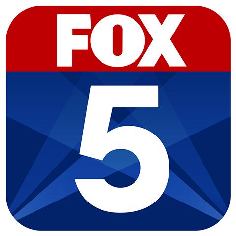 Fox 5 - logo