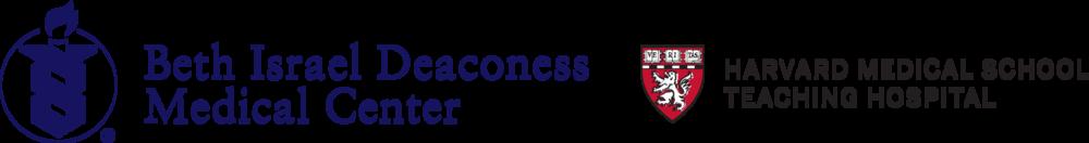BIDMC Harvard - logo